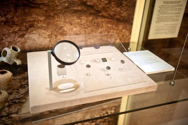 Найденные монеты различных периодов