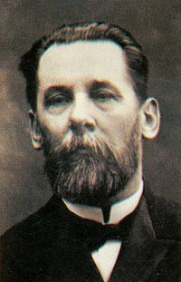 А. А. Дмитриевский