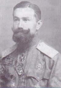 Генерал М. Г. Хрипунов