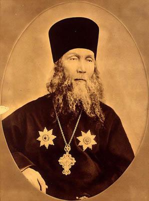 Архимандрит Антонин (Капустин) (1817-1894)