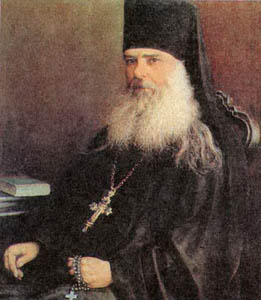 Архимандрит Леонид (Кавелин) (1822-1891)