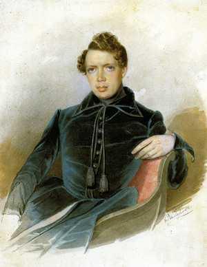 Андрей Николаевич Муравьев (1806-1874)